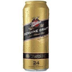 Miller Genie Draft 0,5l DOB (4,7%)