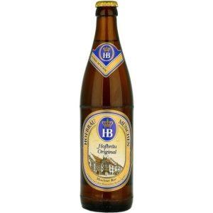 HB München Premium 0,5l PAL (5%)