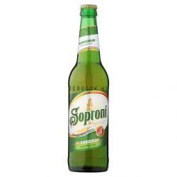 Soproni 0,5 l PAL