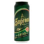 Soproni 1895 0,5l