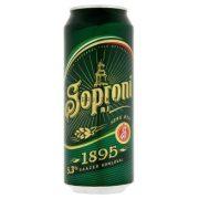 Soproni 1895 0,5l DOB