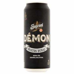 Soproni Démon 0,5 l DOB