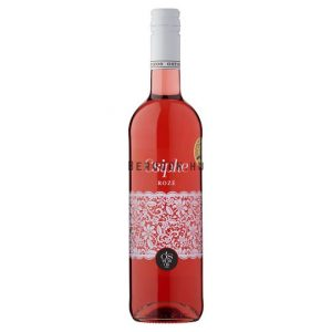 Ostoros Csipke Rosé 2016 0,75l (12%)