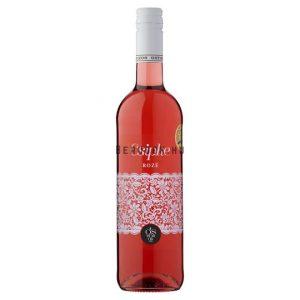 Ostoros Csipke Rosé 2018 0,75l (12,5%)