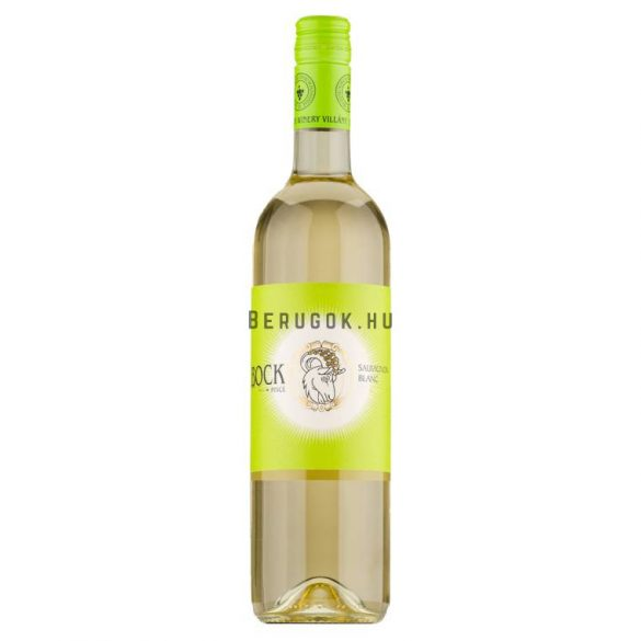 Bock Sauvignon Blanc 2019 0,75l (13%)