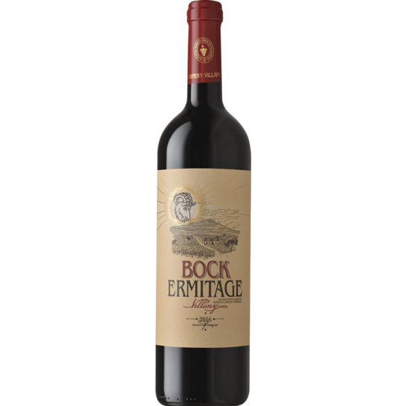 Bock Ermitage 2014 0,75l (13,5%)
