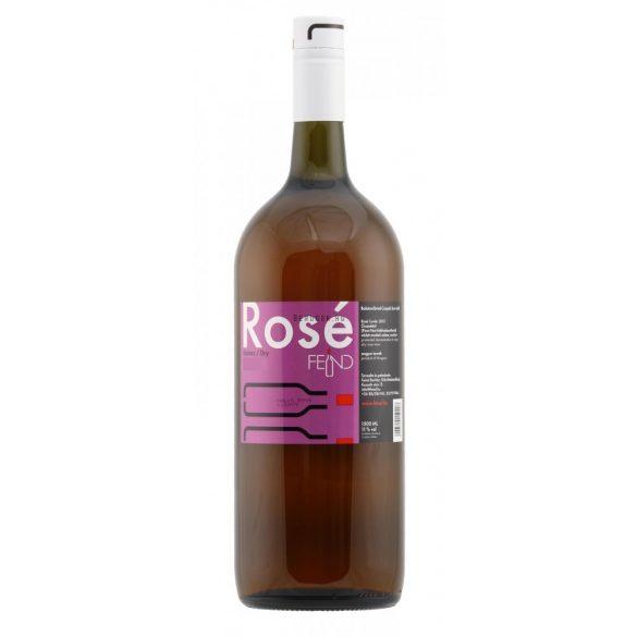 Feind Rosé 1,5l