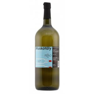 Feind Muskotály 1,5l (12%)