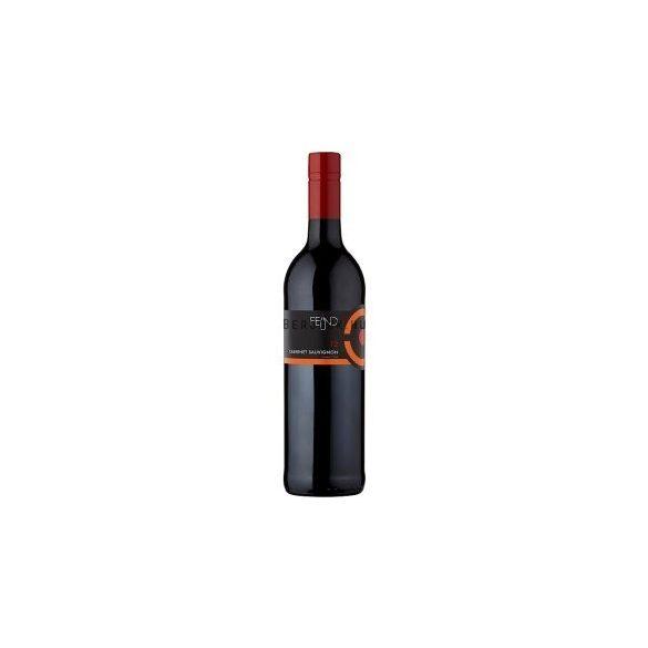 Feind Cabernet Sauvignon 2017 0,75l (13,5%)