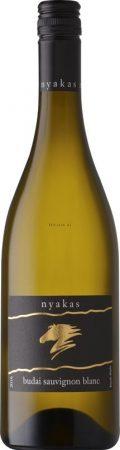 Nyakas Sauvignon Blanc 2016 0,75l (12%)