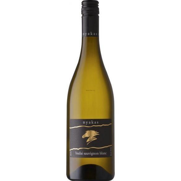 Nyakas Sauvignon Blanc 2017 0,75l (12%)