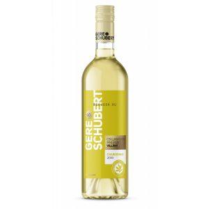 Gere Schubert Chardonnay 2019 0,75l (12%)