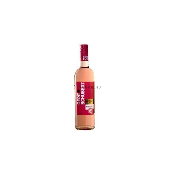 Gere Schubert Villányi Rosé Cuvée 2019 0,75l (11%)
