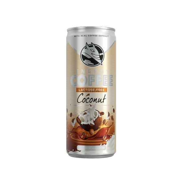 Hell Coconut Coffee 250ml