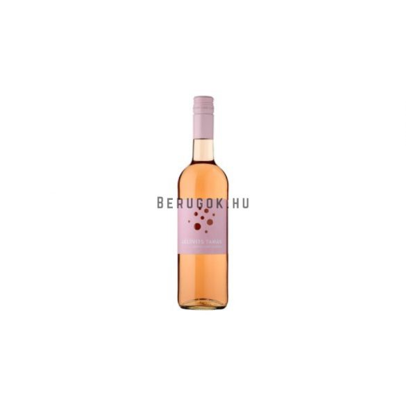 Lelovits Tamás Rosé Cuvée 2016 0,75l (12%)