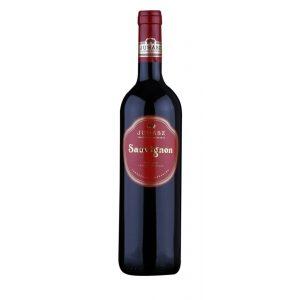 Juhász Egri Cabernet Sauvignon 2013 0,75l (13%)