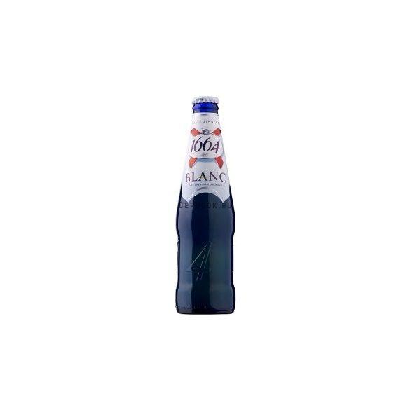 Kronenbourg Blanc 0,33l PAL (5%)