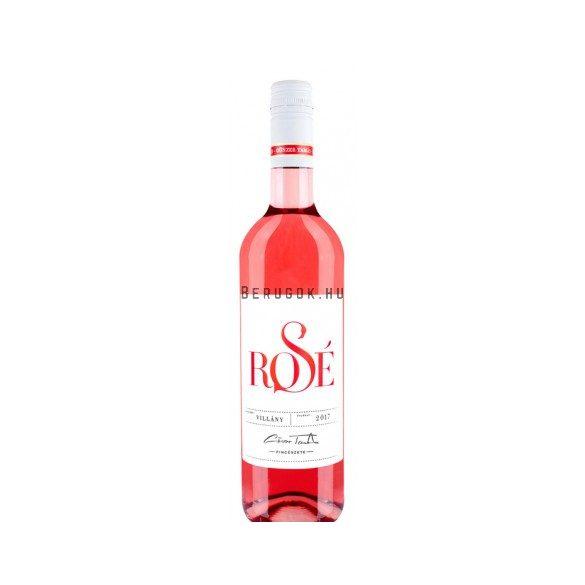 Günzer Rosé 2019 0,75l (12,5%)