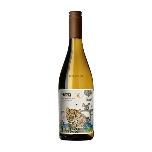 Bolyki Sauvignon Blanc 2017  0,75l (12%)