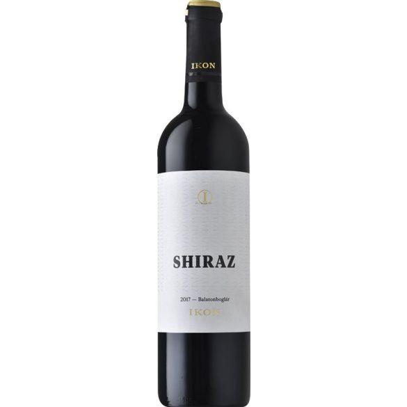 Ikon Shiraz 2017 0,75l (13,5%)