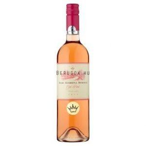 Egri Korona Egri Rosé 2016 0,75l (12,5%)