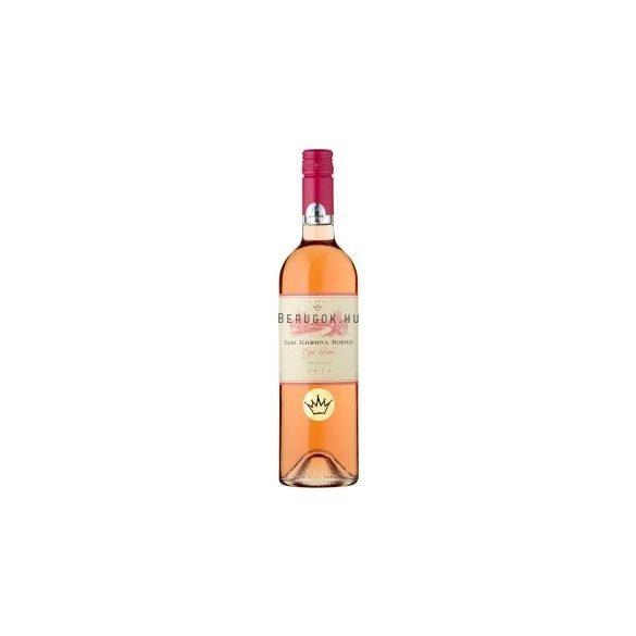 Egri Korona Egri Rosé 2018 0,75l (12,5%)