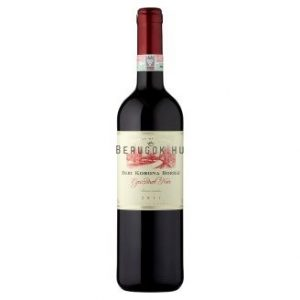 Egri Korona Egri Pinot Noir 2015 0,75l (12,5%)