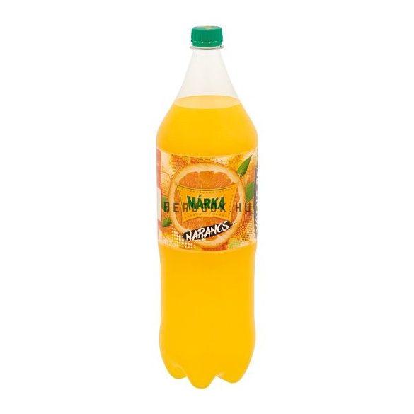 Márka Narancs 2l PET