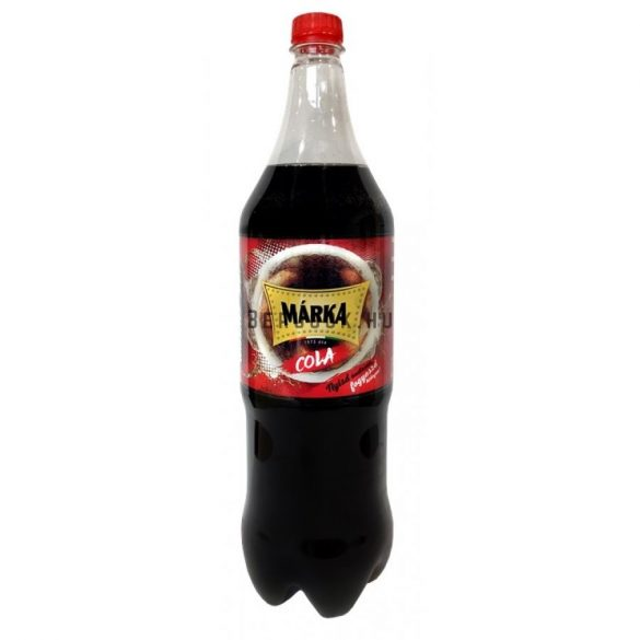 Márka Cola 1,5l PET