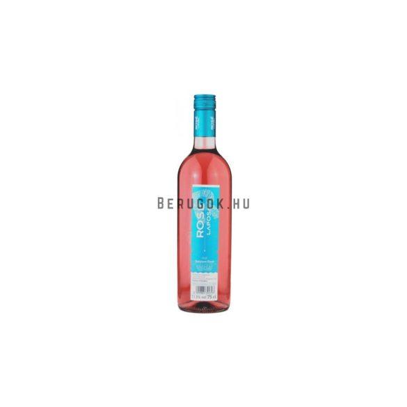 Laposa Balatoni Rosé 2018 0,75l (12%)