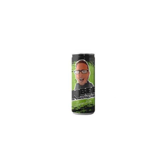 Nber Energy Drink 0,25l DOB