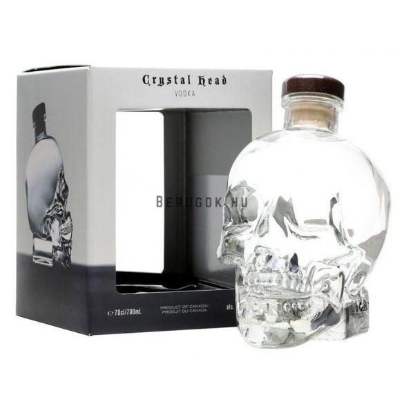 Crystal Head Vodka 0,7l PDD (40%)