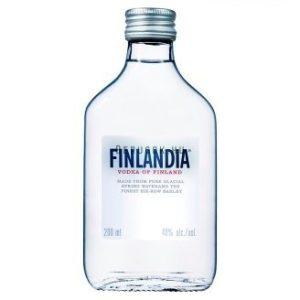 Finlandia Vodka 0,2l (40%)