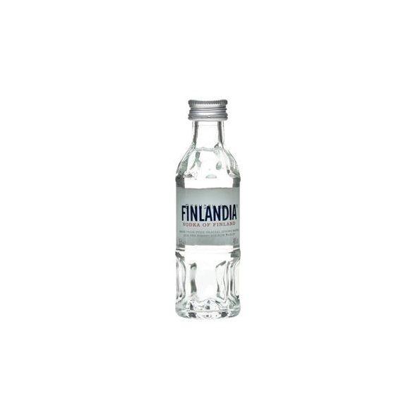 Finlandia Vodka 0,05l (40%)