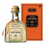 Patrón Tequila Reposado DD 0,7l (40%)