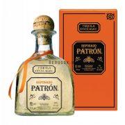Patron Tequila Reposado DD. 0,7 l (40%)