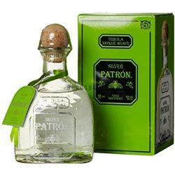 Patron Tequila Silver DD. 0,7 l