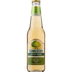 Somersby Apple Sweet 0,33l (4,5%)