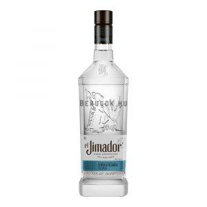 El Jimador Tequila Blanco 0,7l (40%)