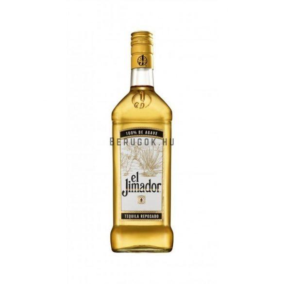 El Jimador Tequila Reposado 0,7l (40%)