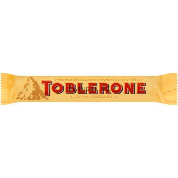 Toblerone Tejcsokoládé 35g