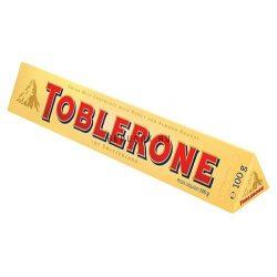 Toblerone Tejcsokoládé 100g