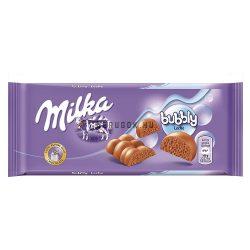 Milka Bubbly 90g