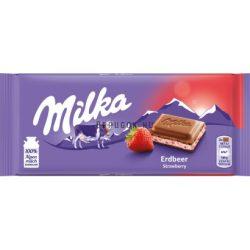 Milka Epres 100g
