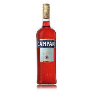 Campari Bitter 0,7l (25%)