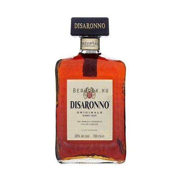Disaronno Amaretto 0,7l (28%)