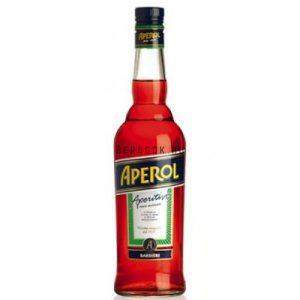 Aperol Aperitivo 0,7l (11%)