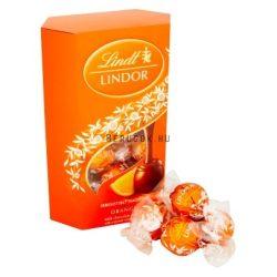 Lindt Lindor Orange 200g