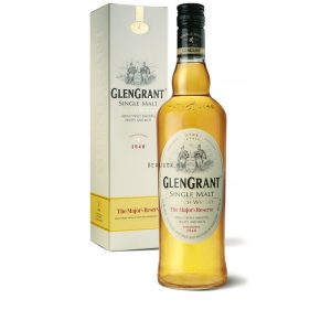 Glen Grants Major's Reserve DD 0,7l (40%)