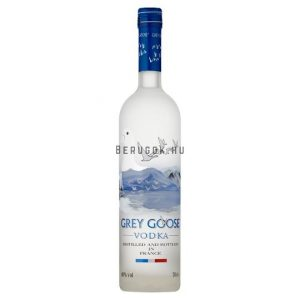 Grey Goose Vodka 1l (40%)